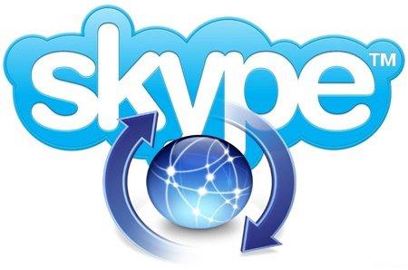 lacher votre skype