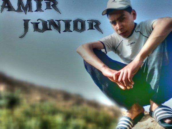Amir-JùniOr_____________________(Sla7-L7arb)