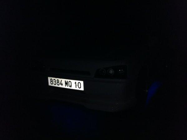 le 205 le M3 et autre