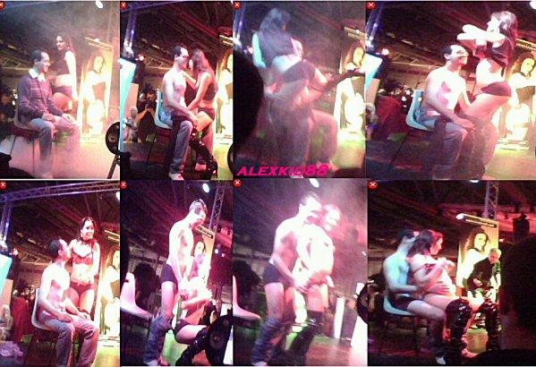 Salon de l 39 erotisme a mulhouse le tuning avec alex - Salon de l erotisme strasbourg ...