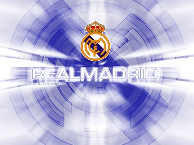 Real madrid in my heart <3