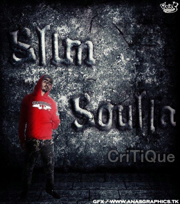SLim SouLja-CriTiQue