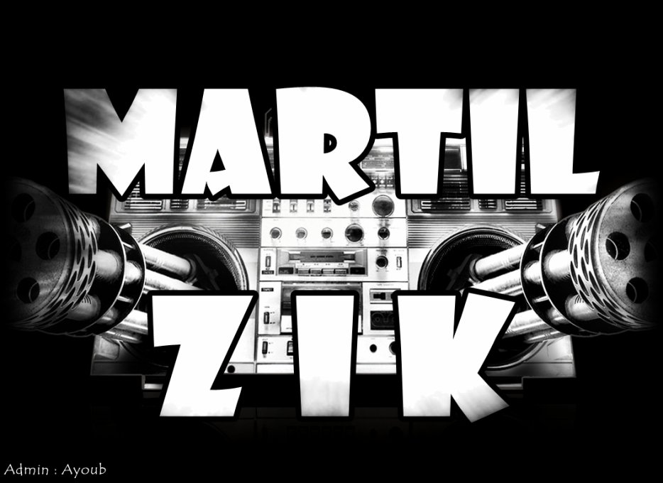 7/7 ♫ MarTiL ZiK ♫ 7/7