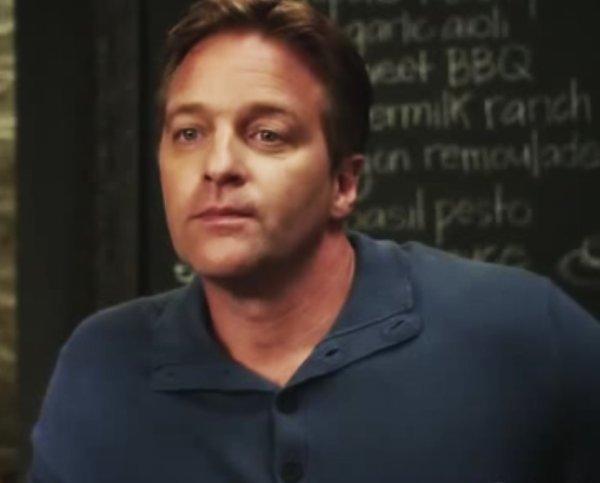 Tom Marin ( le père d'Hanna )