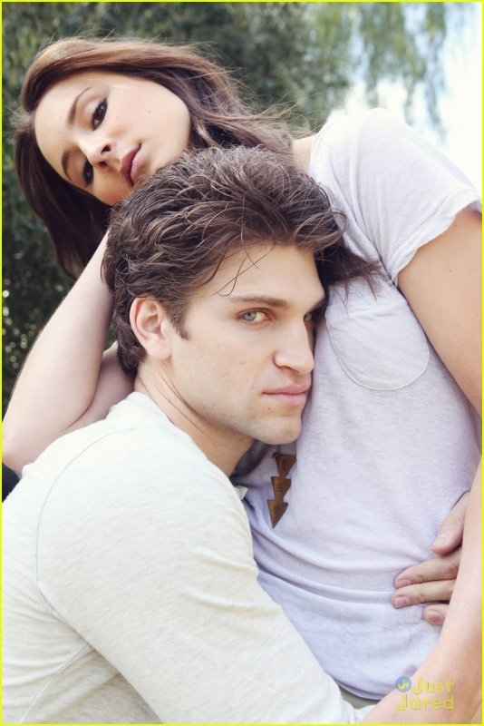 Photoshoot Spencer et Toby 3