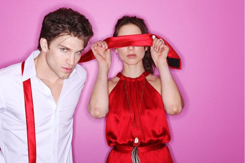 Photoshoot Spencer et Toby 2