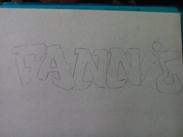 Fannie♥