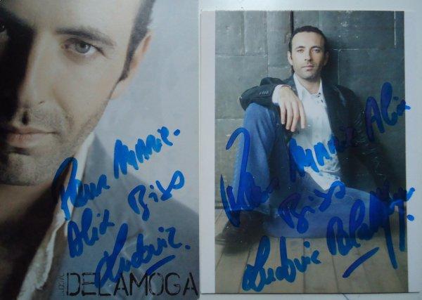 Ludovic Delamoga