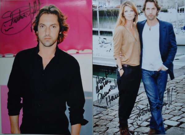 Frédéric Difienthal & Gwendoline Hamon