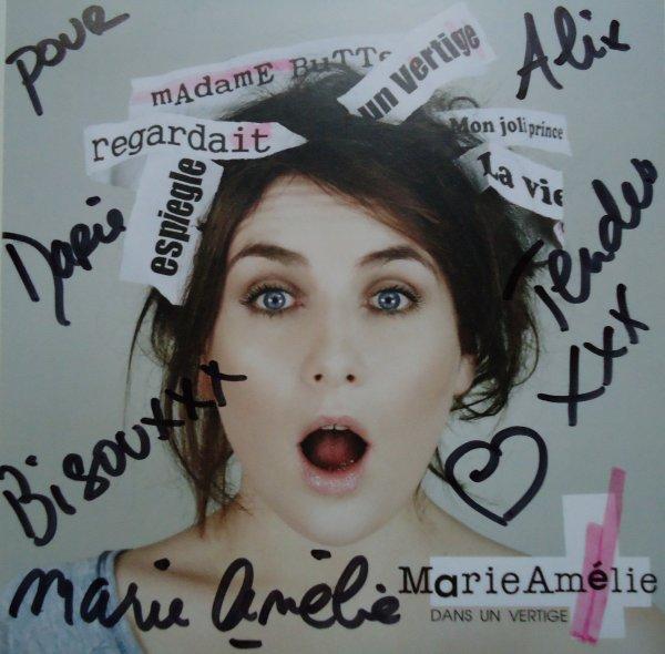 Marie-Amélie (Seigner)