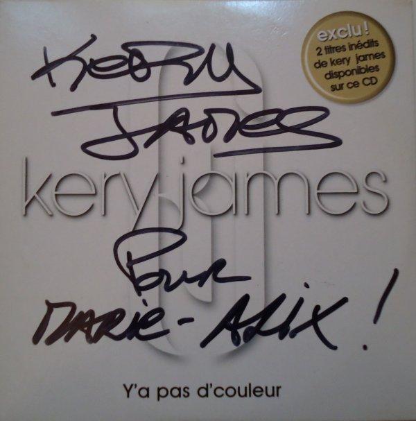 Wallen - Kery James