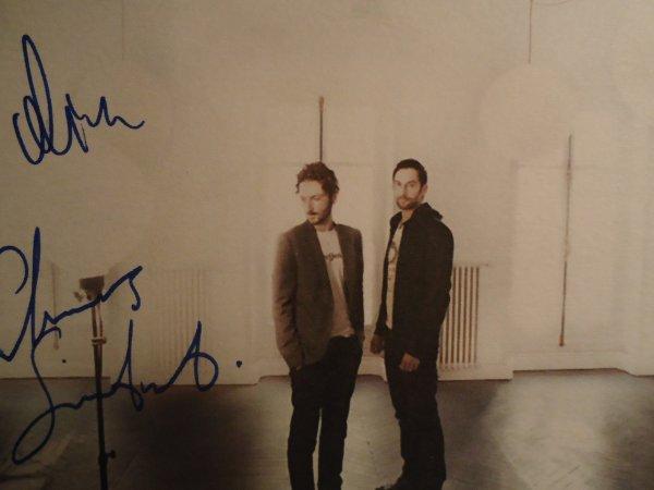 Aaron (Olivier & Simon)