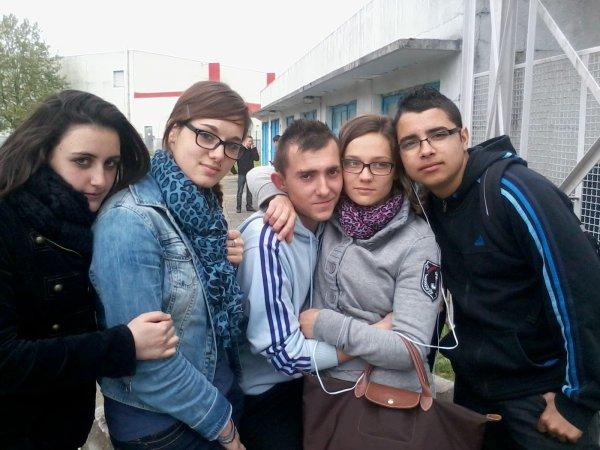 Le Lycée :) <3