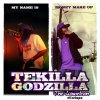 Tekilla - The Kameleon mixtape 2011 DISPONIBLE !!!!!!!!!!!!!!!!!!!!!!!