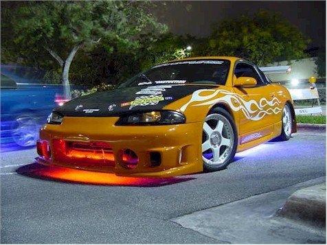 joli voiture tuning