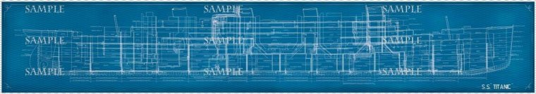 """Piping Plan for sale paper 150 Gr water-proof and entie UV """"three scales only"""""""
