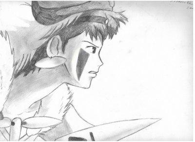 Articles De The World Of Mihazaki Taggés La Princesse