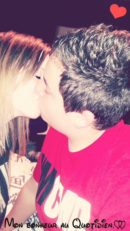 - Mon amour