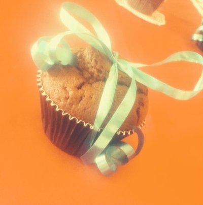 MUFFIN au Chocolat =)
