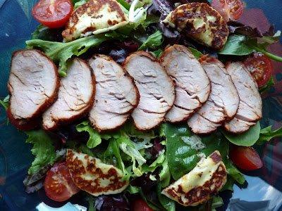 Filet de porc sévigné