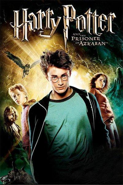 Musique Harry Potter III