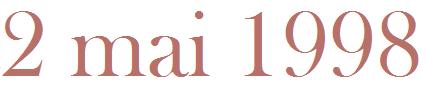 Parfum Chocolat: Prologue