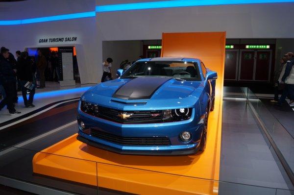 Salon de l'Auto - Genève 2013