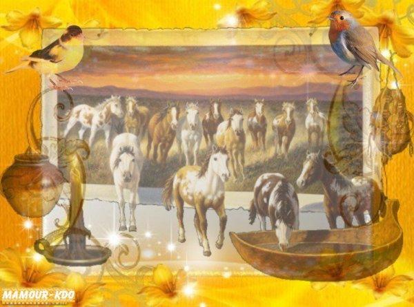 CREATION FAITE DE MON AMIE MARION,EN L'OCCASION DE L'ANNIVERSAIRE DE MA FILLE.MERCI,ET GROS BISOU!!!!ION