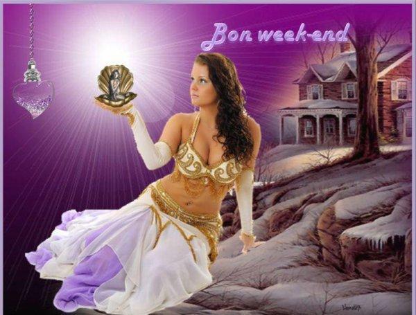 A VOUS TOUS,ET TOUTES,BON WEEK-END,ET BON  SAMEDI !!!!!