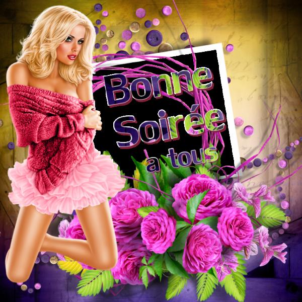 A VOUS TOUS ET TOUTES,BONNE WEEK-END,ET BON SAMEDI  !!!!!