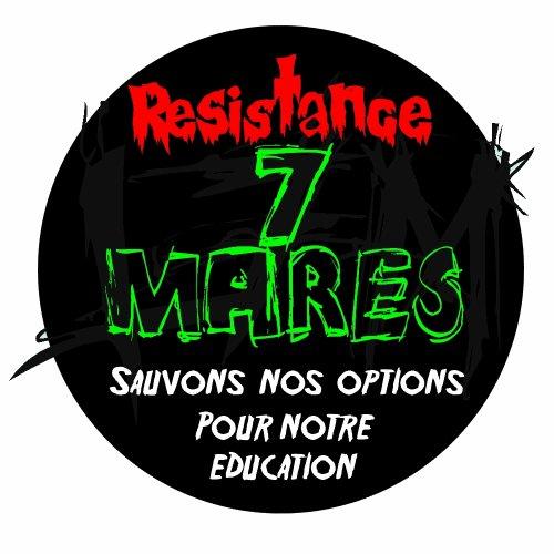 Lycée des 7 Mares!