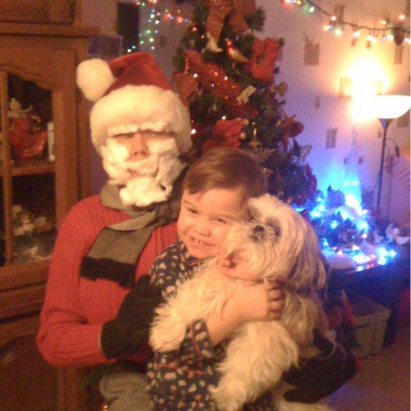 très bon Noel