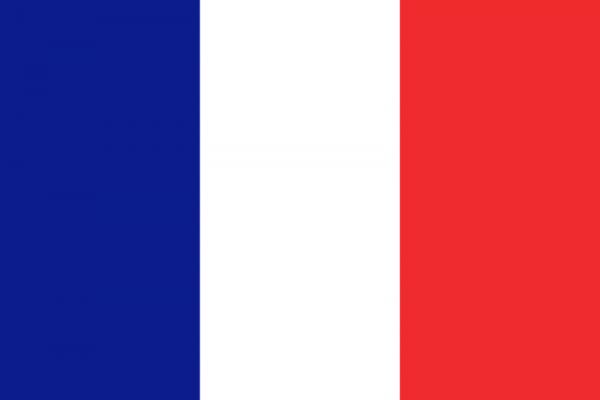 ¤ France ! ¤