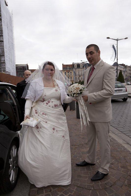 motre mariage