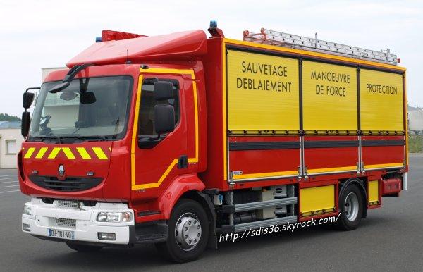 CSP Châteauroux