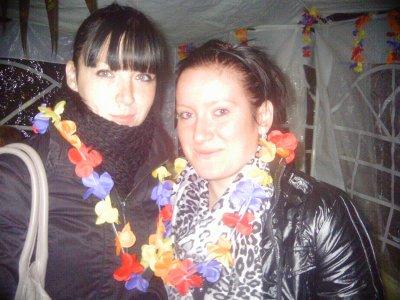 ma soeur et moii ( soiree passoa )