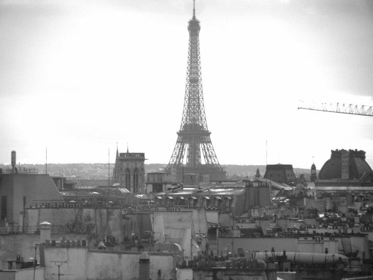 Paris♥♥ 13/03/13.