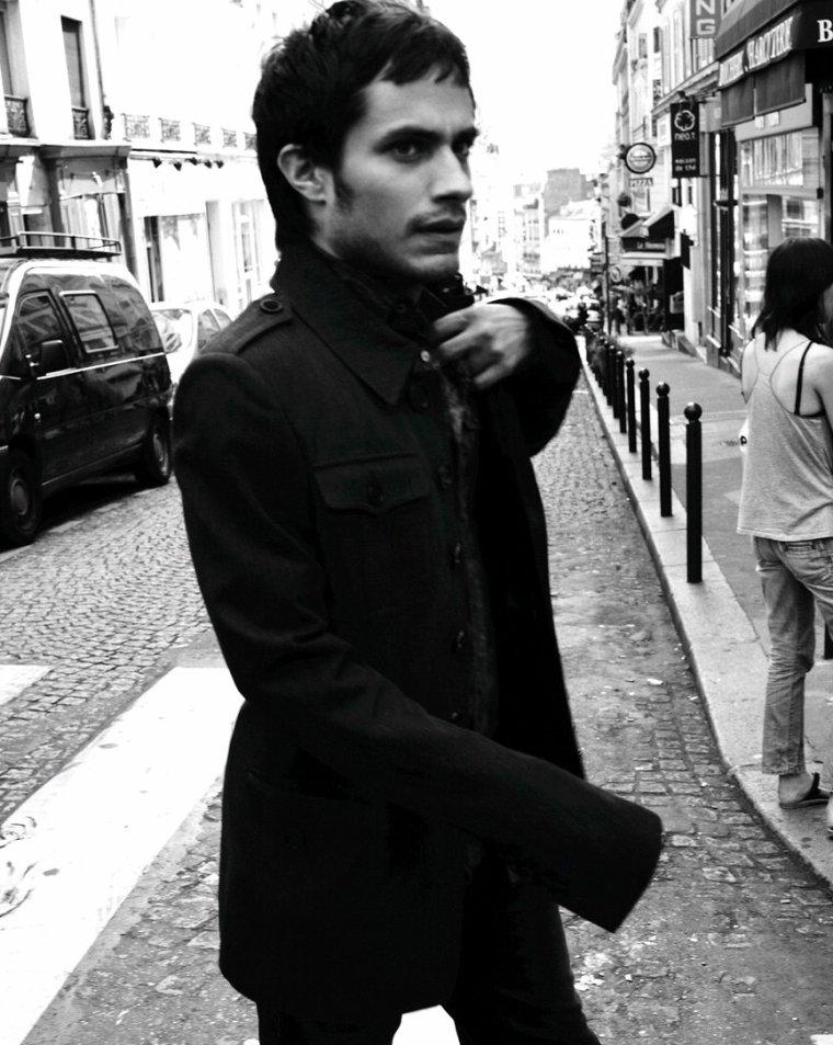 Gaël GARCIA BERNAL
