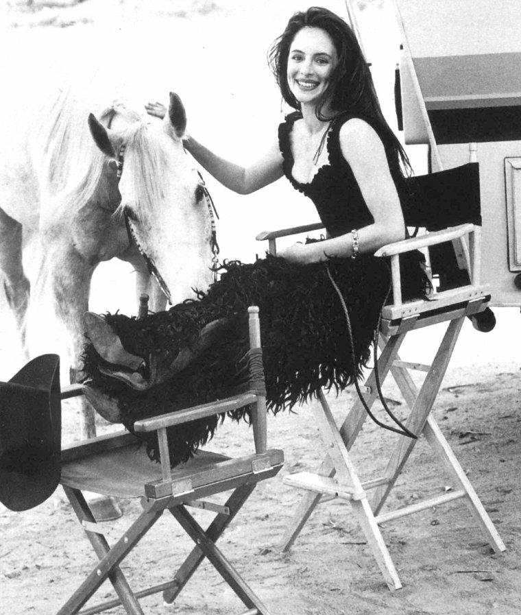 Madeleine STOWE