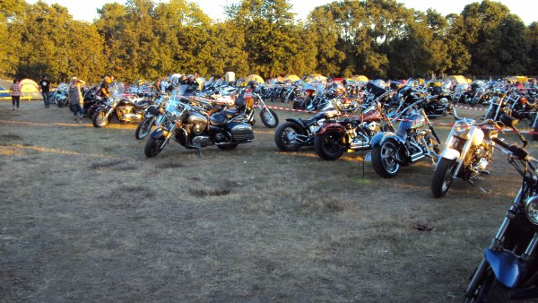 The Bike Brothers 2012