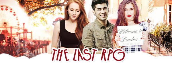 ♦ The-Last-RPG ♦