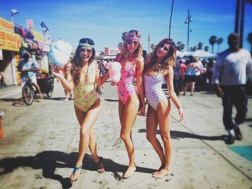♦ Venice Beach ♦