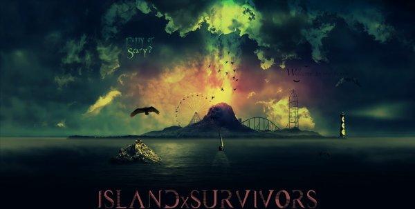 ♦ IslandxSurvivors ♦