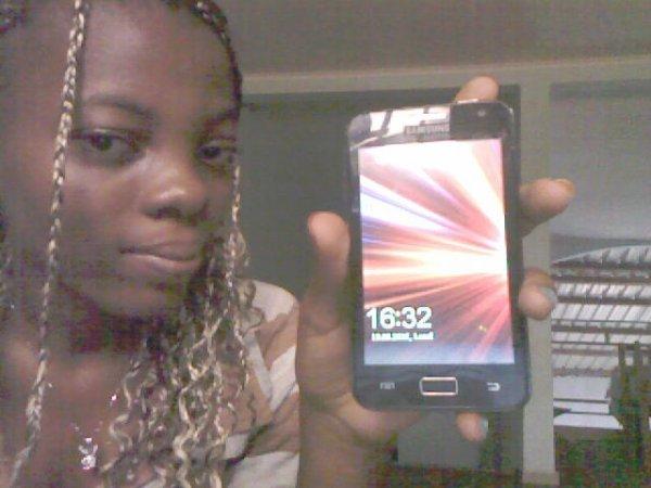 ouuuuh trop bien mon Samsung Galaxy