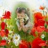 Bonjour mes amies! Je vous souhaite une bonne fête des mères! Recevoir un cadeau simple ou des fleurs sont le témoignage de l'amour de nos enfants! Bisous! Ginette!