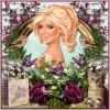 Une magnifique création du blog de mon amie Maryline! Cela sent bon l'Eté et la Provence!  bisous! Ginette!