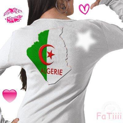 )))  vIIIIVe l'ALgERiE (((