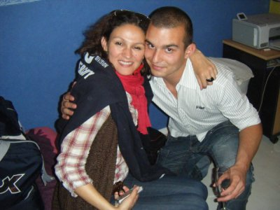 Ma cousine d'amour