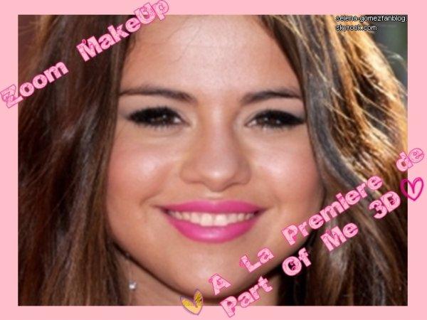 Commercial For Selena Gomez's Debut Fragrance