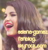 Selena-GomezFanBlog